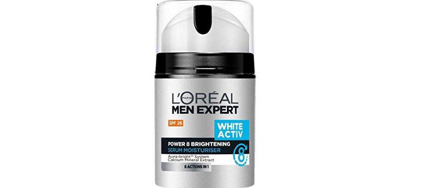 loreal-paris-men-expert-white-active-whitening-moisturing-fluid-top-10-best-fairness-creams-for-men-in-2017-2018