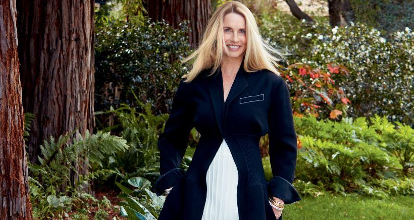 laurene-powell-jobs-top-popular-youngest-female-billionaires-in-the-world-2017