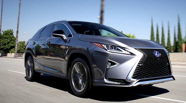 lexus-rx-top-10-best-high-tech-cars