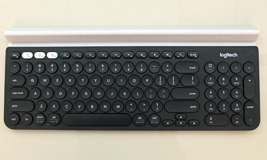 Logitech K780 Top Most Famous Selling Computer Keyboard 2018