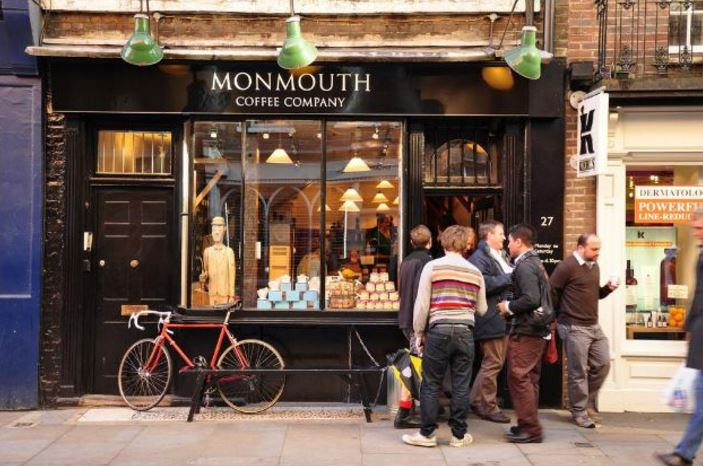 monmouth-coffee-house-top-famous-coffee-chains-in-europe-2019