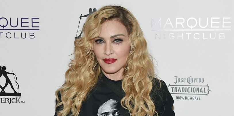 Madonna Top Most Popular Unique Singing Voices Ever 2018