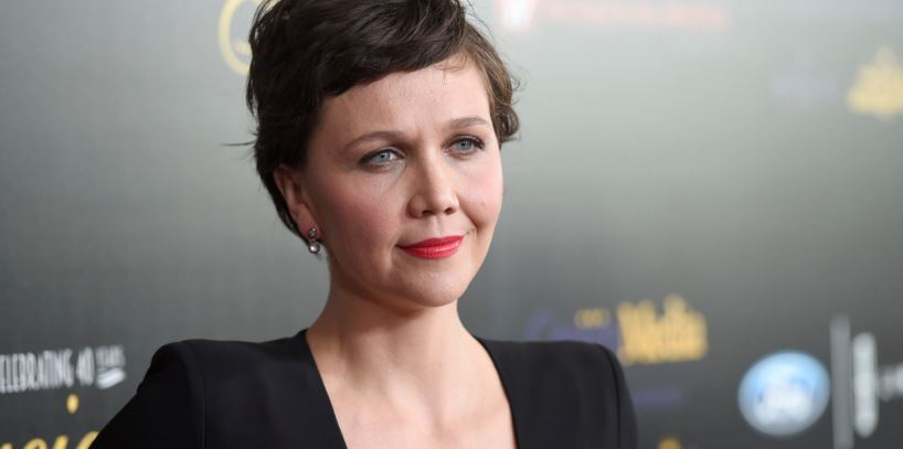 Maggie Gyllenhaal Top Most Fomus Hottest Jewish Women in Hollywood 2019