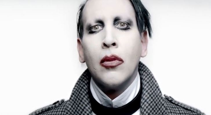 Marilyn Manson Top Most Popular Male Celebrities Who Faced Sexual Assaults 2018