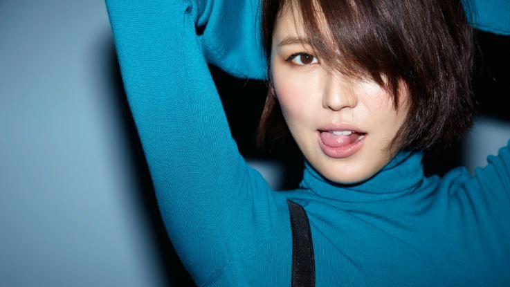 Masami Nagasawa Top Famous Japanese Actress 2019