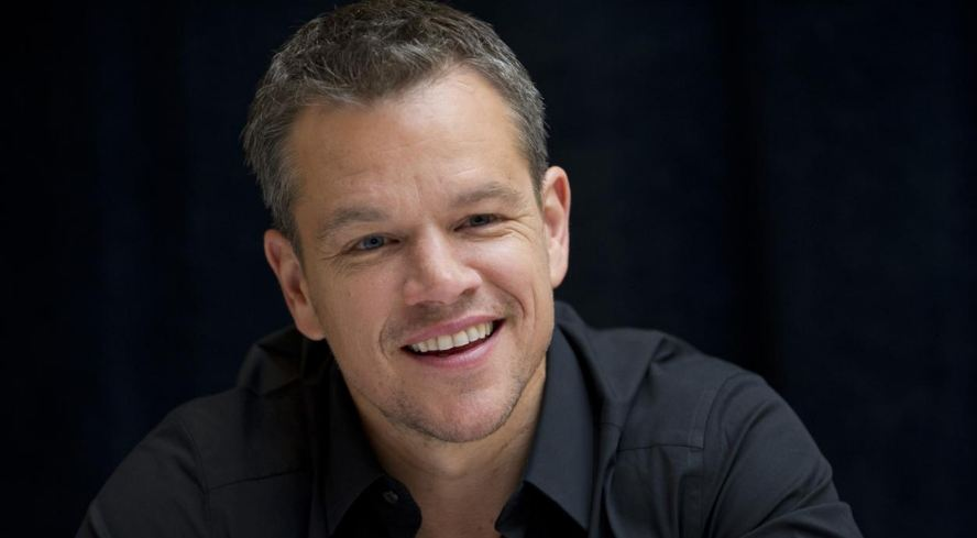 matt-damon-most-famous-hollywood-entertainers-in-2017
