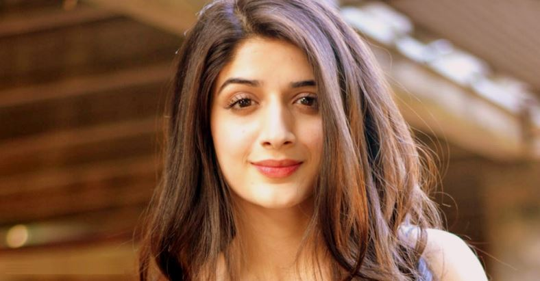 Mawra Hocane Top Popular Beautiful Pakistani Television Actresses 2019