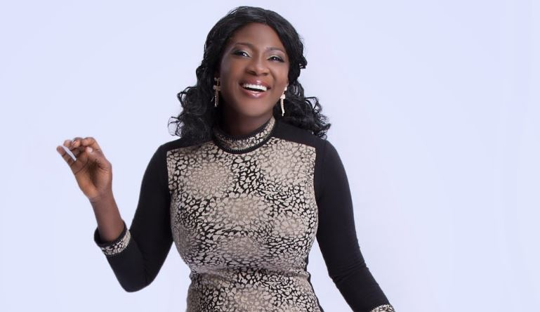 Mercy Johnson Top Most Popular Beautiful Nigerian Woman 2018