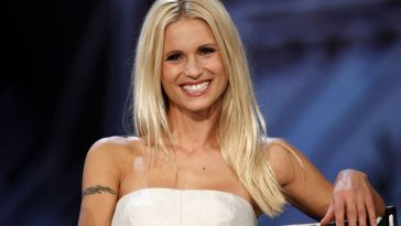 Michelle Hunziker Top Most Famous Beautiful Swiss Women 2019