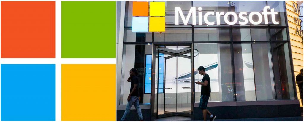 microsoft-top-10-most-popular-strogest-technology-brands-2019-2020