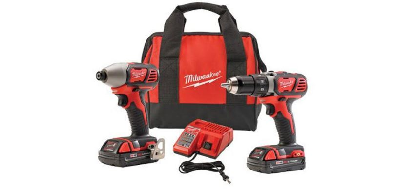 milwaukee-18-volt-compact-drill