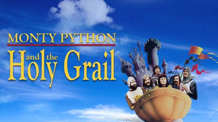 monty-python-and-the-holy-grail-top-famous-comedy-movies-all-time-2019