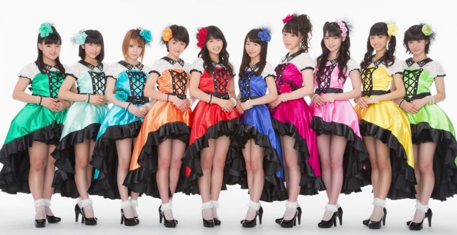 morning-musume-top-famous-girl-bands-of-all-time-2018