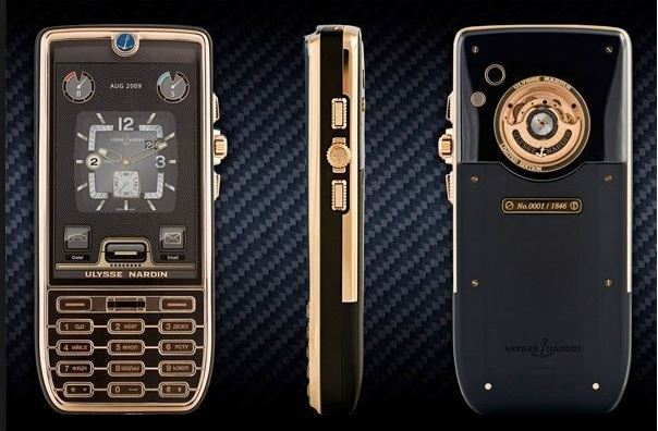 Most Expensive Useless Things 2017, Top 10 List - us72 Most Expensive Cell Phone In The World 2017