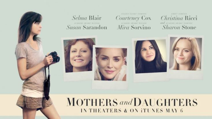 List of celebrity moms 2019 movie