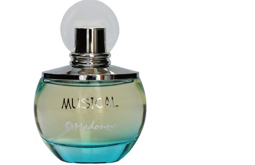 Musical Top Most Madonna Perfumes to Have 2019