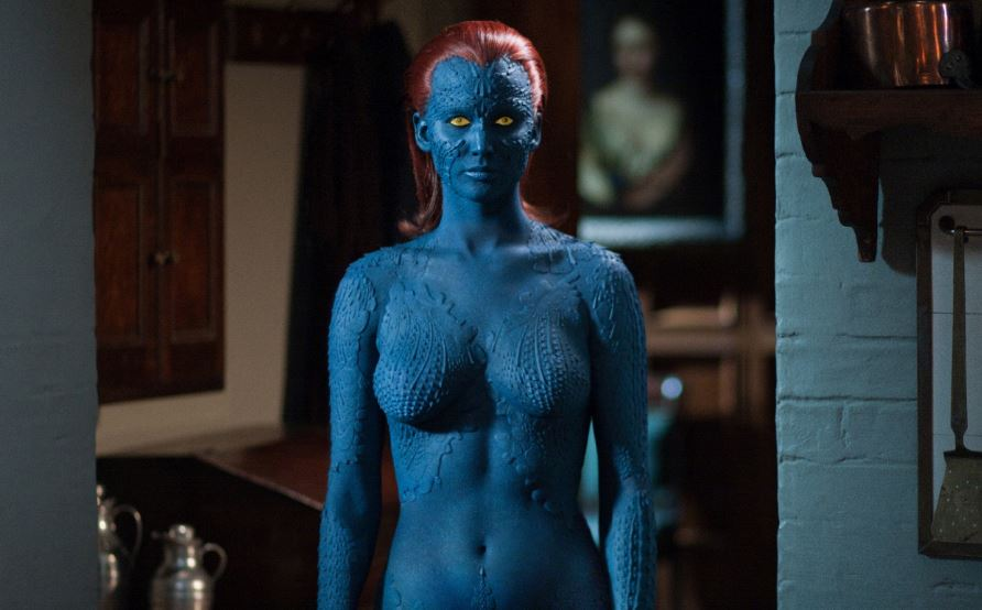 mystique-jennifer-lawrence-top-most-villains-2019