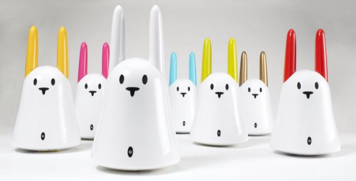 Nabaztag Ears Top Most Famous Affordable Robots To Buy 2019