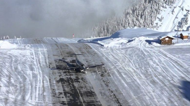 nail-biting-landing-at-courchevel-international-airport