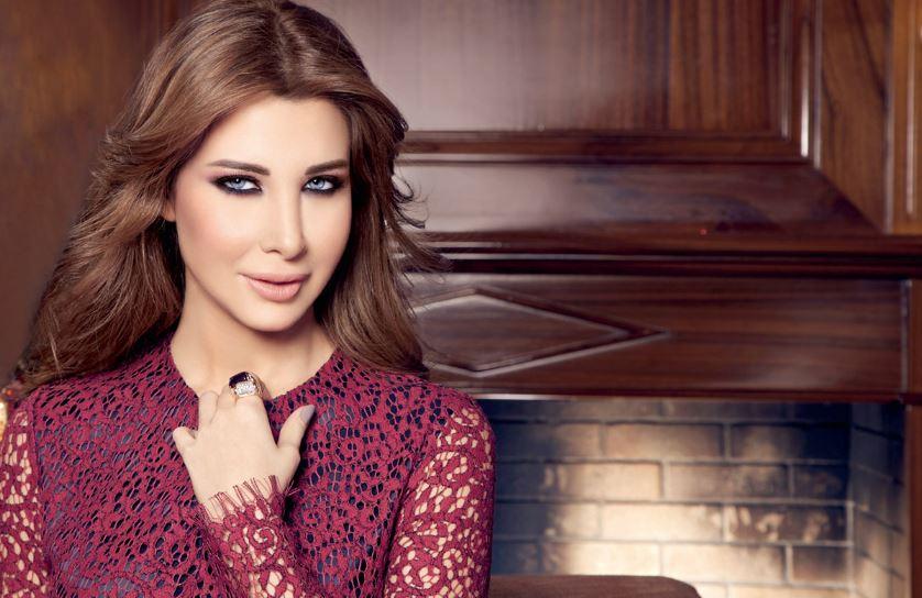 Nancy Ajram Top Most Famous Hottest Arabian Models 2019