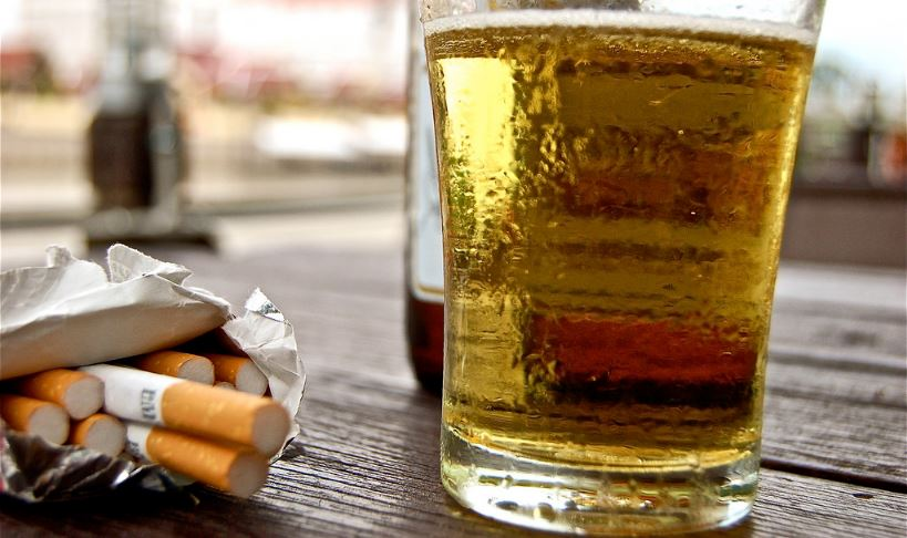 napkin-beer-cigarette-most-best-drinking-games-in-the-world-2017