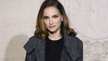Natalie Portman Top Most Famous Beautiful Israel Women 2019