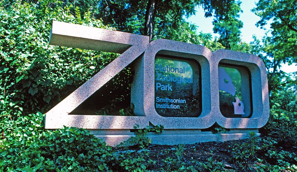 National Zoo Top Most famous Zoos in The USA 2019