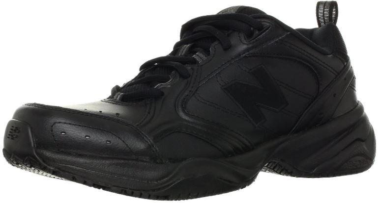 New Balance Men S Mx Slip Resistant Cross Training Shoe