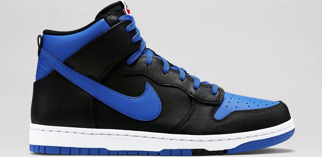 nike-dunk-top-10-best-hip-hop-sneakers-in-the-world