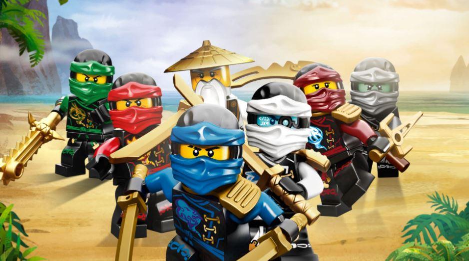 ninja-go-popular-cartoons-2018