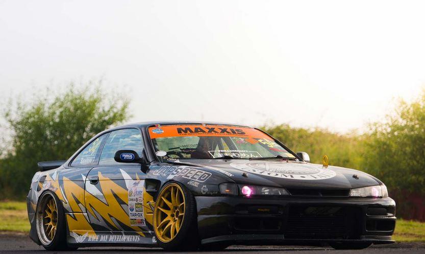 Cheapest Drift Cars Top Fastest List