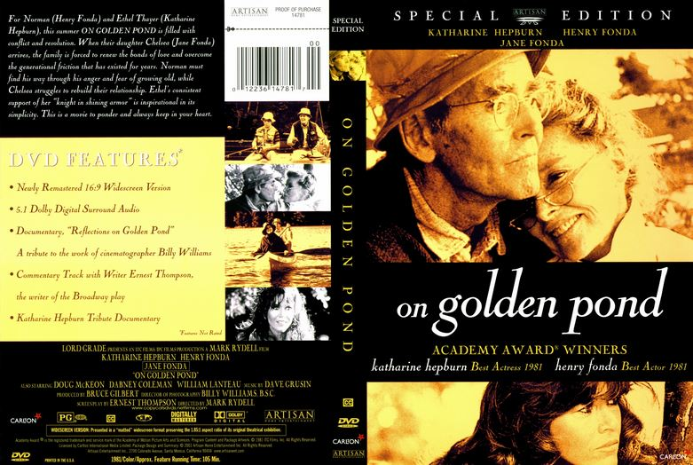 on golden pond, Top 10 Movies By Jane Fonda of All Time 2017