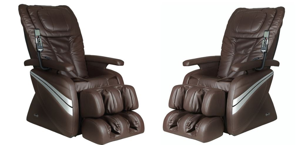 Osaki OS-1000 Deluxe Massage chair Top Most Famous Massage Chairs Reviews in The World 2019
