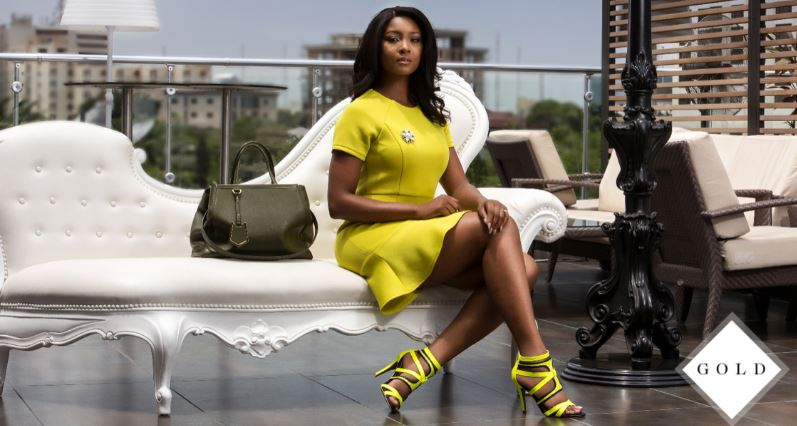 Osas Ighodaro 2019 Top Most Fomus Beautiful Nigerian Woman