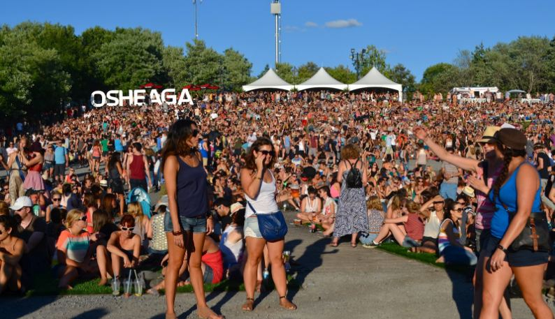 osheaga-top-most-famous-summer-music-festivals-in-us-2019