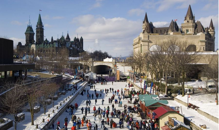 ottawa-top-popular-attractive-cities-you-must-visit-2019