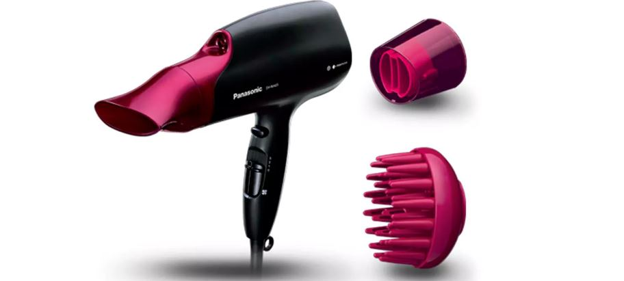panasonic-eh-na65-k-hair-dryer-top-most-famous-hair-dryers-for-women-in-the-world-2019