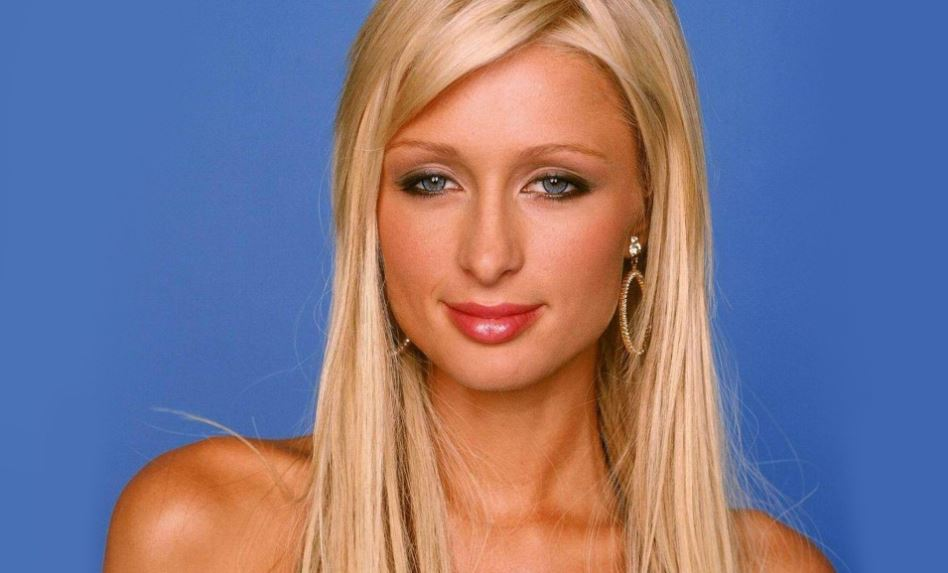 paris hilton, Top 10 Most Searched Hollywood Celebrities 2017