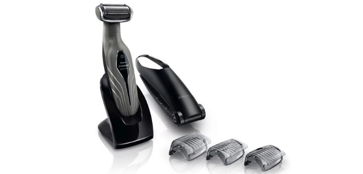 Philips Norelco BG2038 Hair Trimmer Top Most Famous Hair Trimmer Reviews in The World 2019