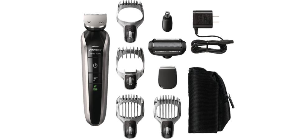 philips-norelco-bodygroom-7100-hair-trimmer-top-10-best-hair-trimmer-reviews-in-the-world
