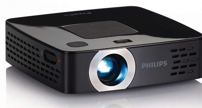 Best portable projectors 2017 top 10 highest sellers brands for Best portable projector