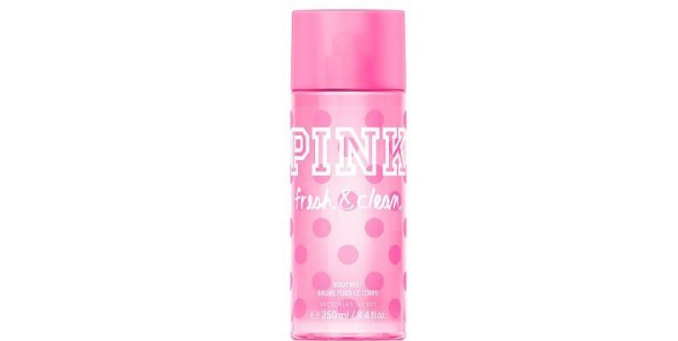 Pink with a Splash - Fresh & clean – All Over Body Mist 8.4 OZ Top Most Famous Victoria Secret Perfume in The World 2019