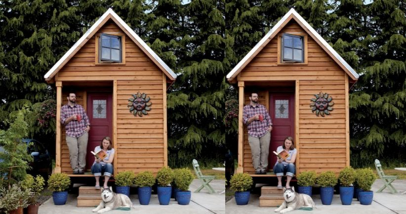 portlands-tiny-home-top-famous-smallest-houses-in-the-world-2019