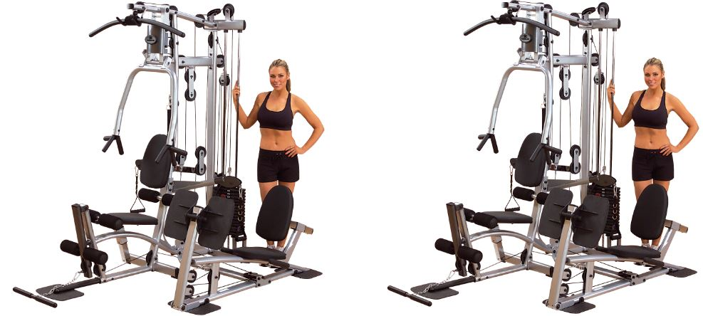 Powerline P2X Top Popular Home Gym Reviews 2019