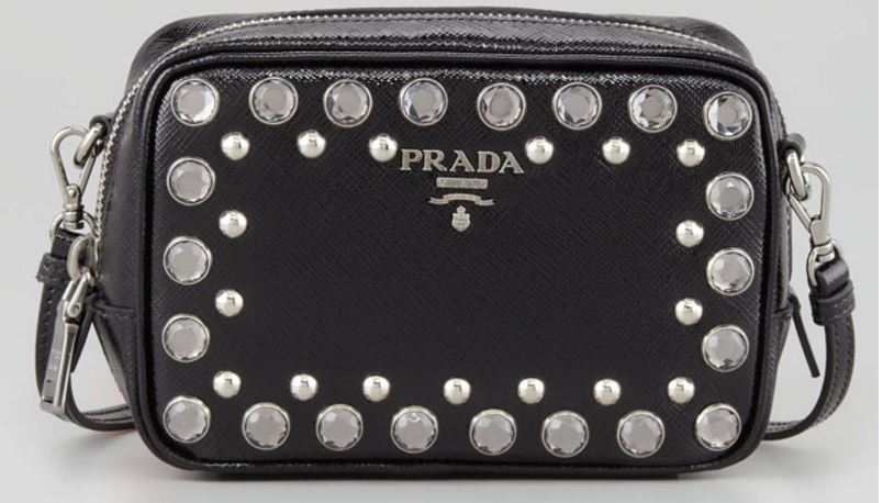 prada, Top 10 Best Selling Fashion Brands in The World 2018