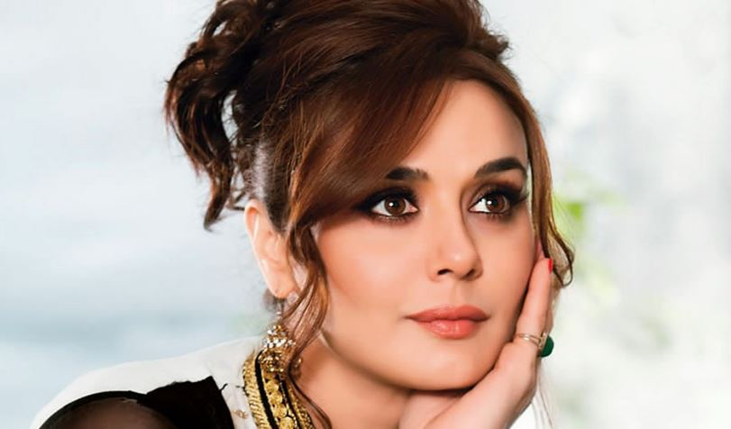 Preity Zinta Top Most Popular Educated Bollywood Stars 2018