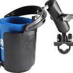 Top 10 Best Motorcycle Cup Holders for Bikers