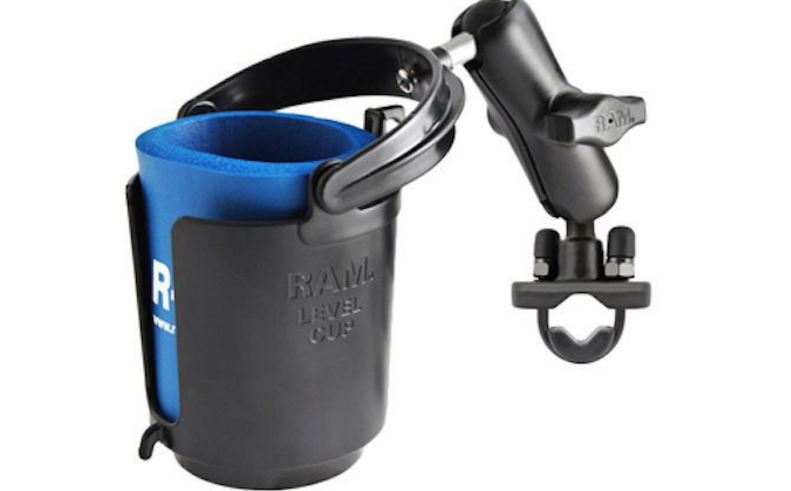 ram-drink-cup-holder-with-u-bolt-base-top-10-best-motorcycle-cup-holders-for-bikers