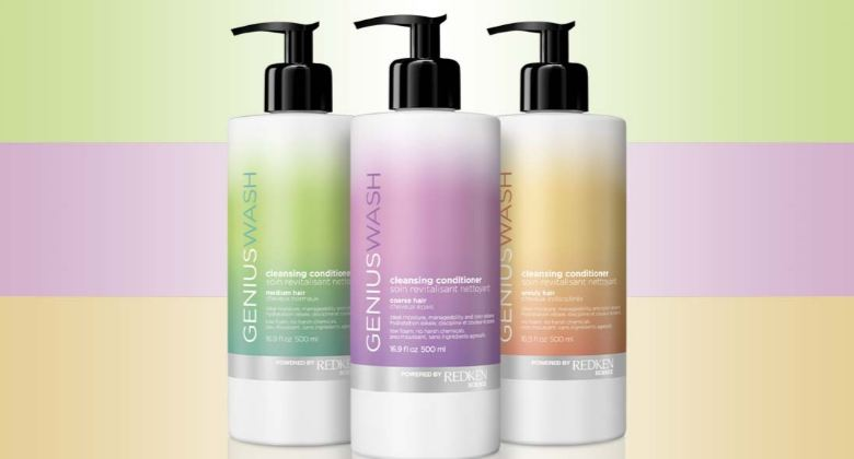 redken-genius-wash-top-popular-natural-hair-products-in-the-world-2018