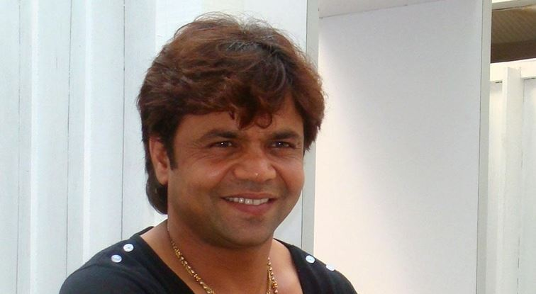 Rajpal Yadav Top Most Famous Bollywood Comedians of All Time 2019